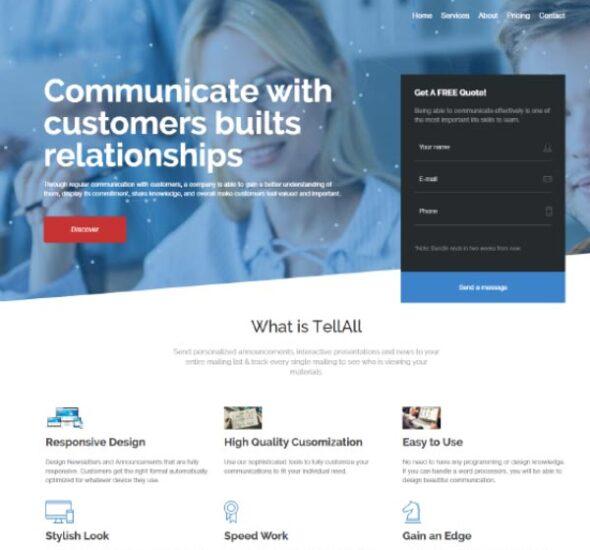 Communication Suite
