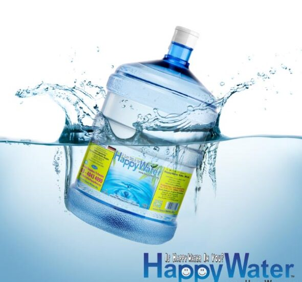 Bottled Water Company